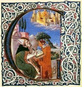 Augustine of Hippo: The City of God